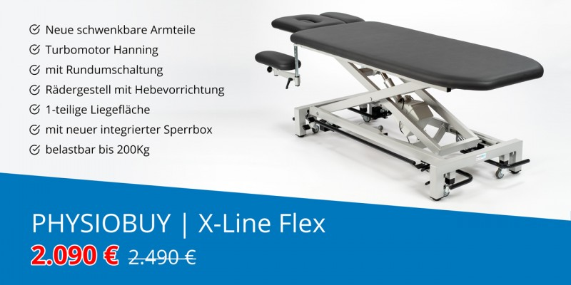 PHYSIOBUY | X-Line Flex