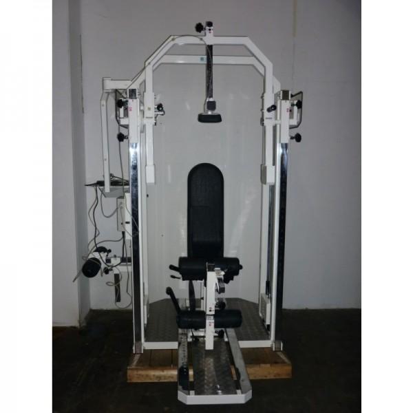 MKB Theramess 2001 Ganzkörper-Testsystem