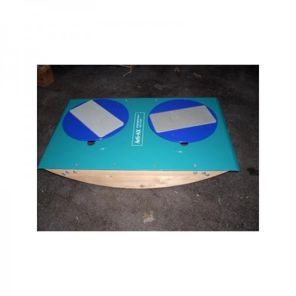 Arti-AX proprioceptive board