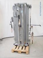 4x FREI Zugapparate Cover-Line Plus Universal als Turm - gebraucht