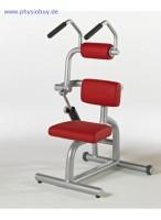 NEU Circle Line Bauch-/Rückentrainer Kombinationsgerät