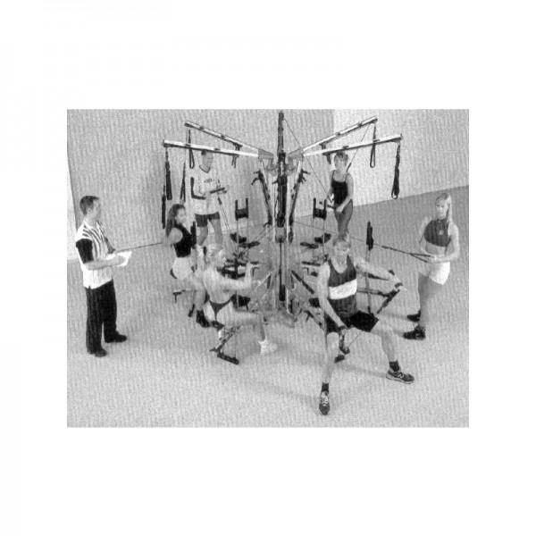 Bodyspider-Multifunktionsgerät