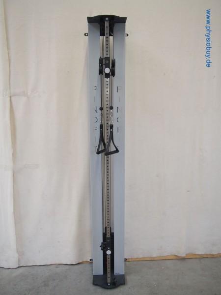 PINOFIT® Seilzugapparat Standard mit 2 Handgriffen - gebraucht
