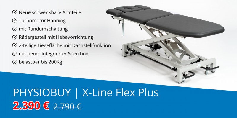 PHYSIOBUY | X-Line Flex Plus