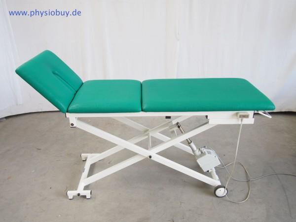 Stolzenberg elektr. Behandlungsliege - gebraucht
