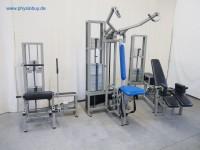 3 x MedX Trainingsgeräte - gebraucht