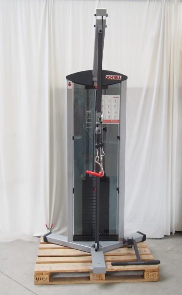 Standzugapparat mit Latzugfunktion - gebraucht