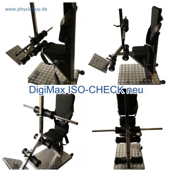 NEU DigiMax ISO-Check mobil