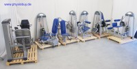 6 Geräte von Proxomed Gerätezirkel - gebraucht