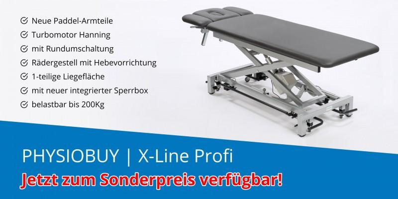 PHYSIOBUY | X-Line Profi