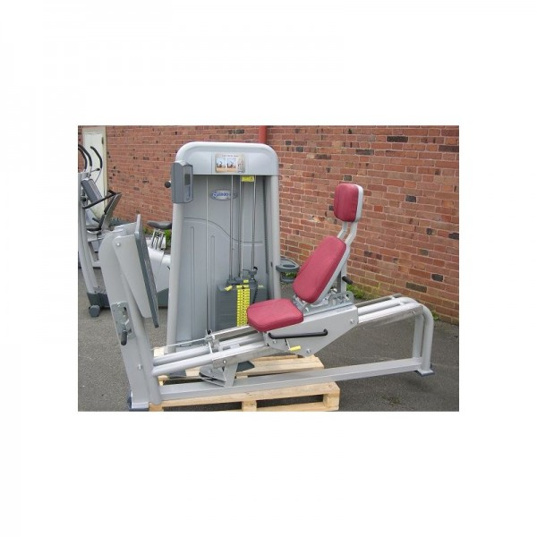 ErgoFit Cardio-Gerätepark aus 2008