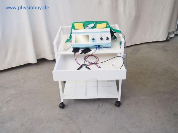 Physiomed Kombinationsgerät Ionoson Jubilee - gebraucht