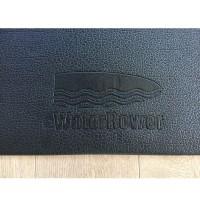 NEU WaterRower Bodenschutzmatte