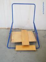ProPrio-Swing-System mit Geländer - Gebrauchtgerät