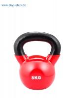 NEU Fitness-Kettlebells Vinyl 8Kg