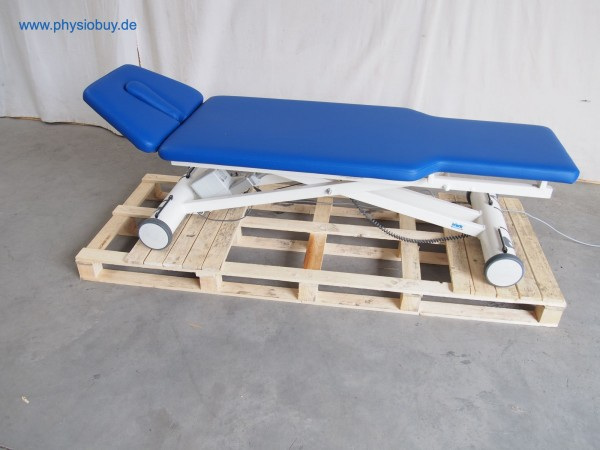 HWK Solid E2 elektrische Behandlungsliege - gebraucht