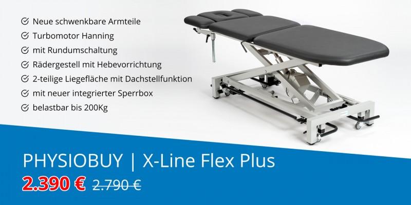 PHYSIOBUY   X-Line Flex Plus