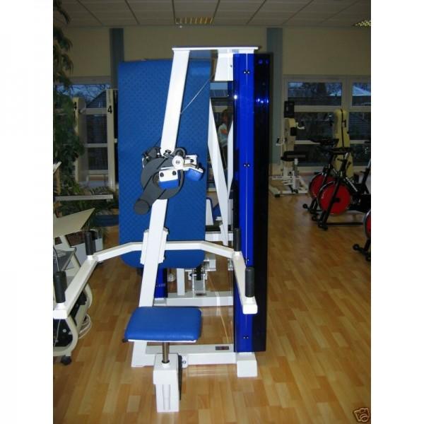 HWS Trainer der Firma Gym 80