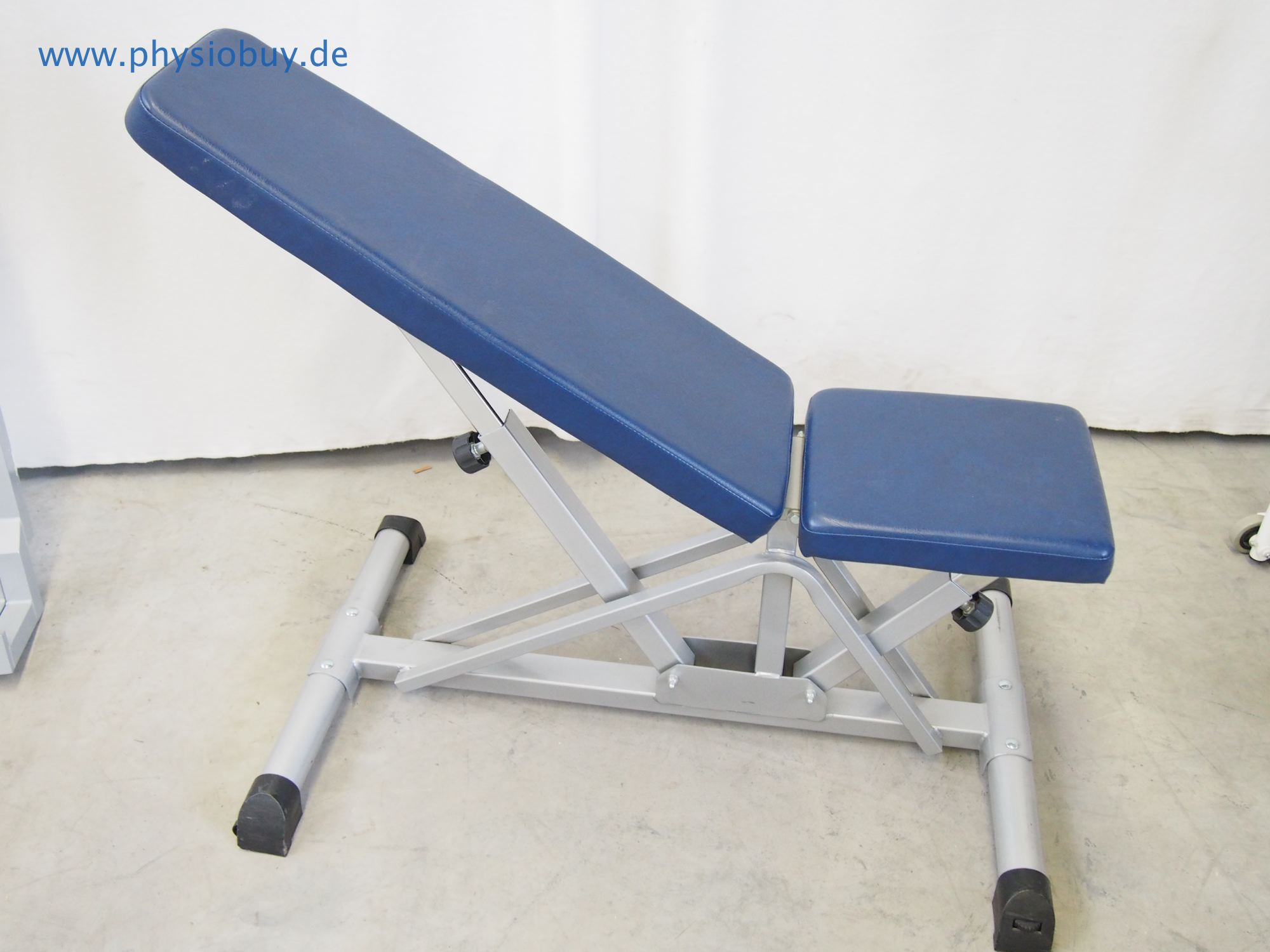 gebrauchtger te kraftger te kraft cardioger te therapieliegen behandlungsliegen und. Black Bedroom Furniture Sets. Home Design Ideas