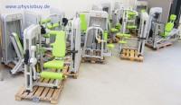 Ergo-Fit Gerätepark 4000 Serie 13 Stück-gebraucht