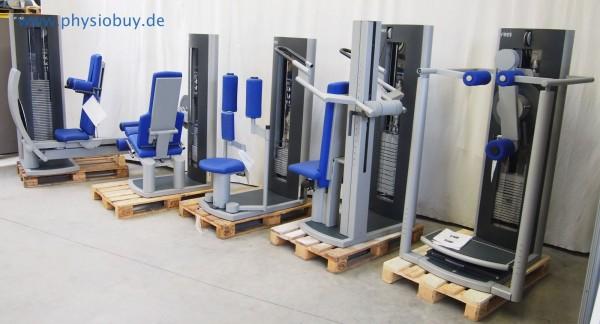 FREI Gerätepark Genius Eco- 7 Geräte- Gebrauchtgeräte
