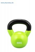 NEU Fitness-Kettlebells Vinyl 6Kg