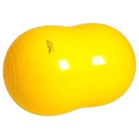 NEU Physio-Roll, ø 55 cm x 90 cm, gelb