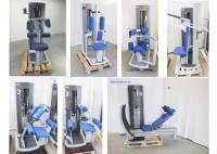 FREI Genius ECO Gerätepark 7-teilig inkl. Trainingssteuerung - gebraucht