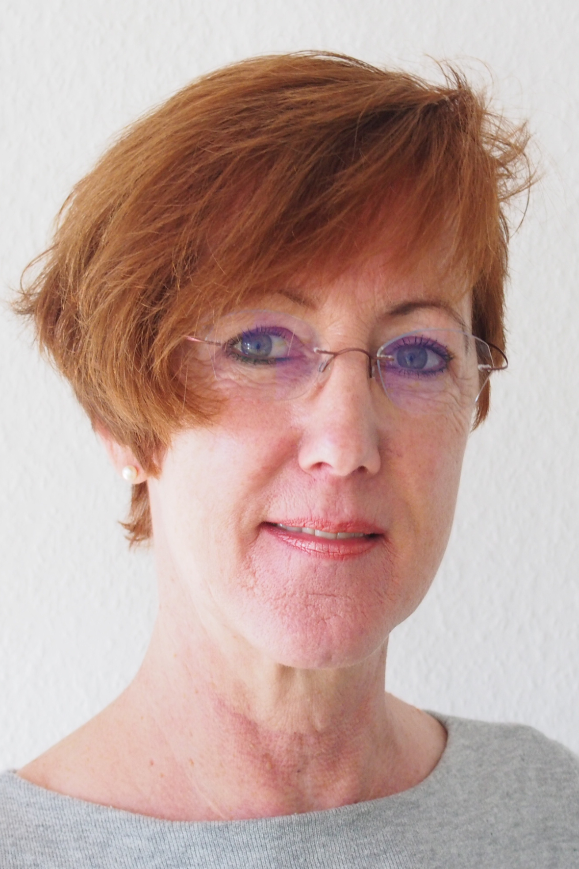 Christa Hemker