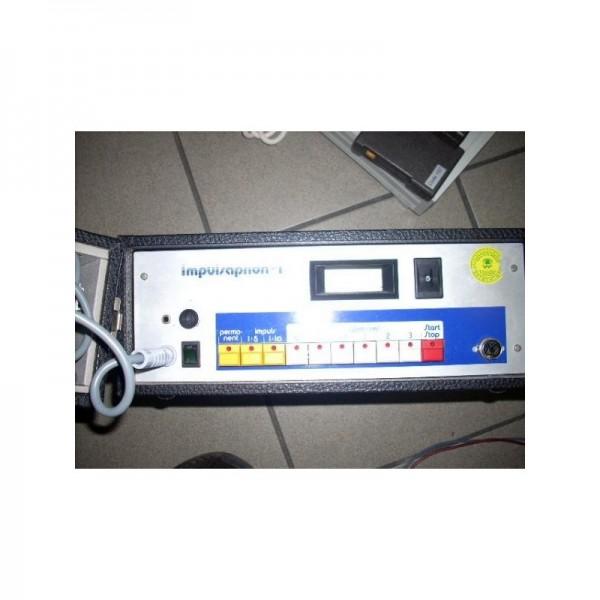 Impulsaphone Ultraschallgerät