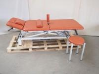 FREI GYM-X Universal Behandlungsliege 80cm breit - gebraucht