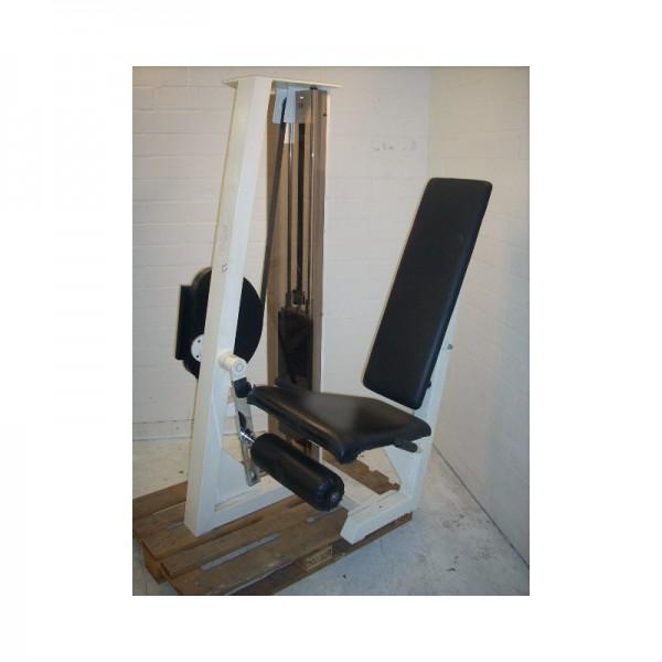 Gym 80 Kniestecker