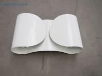 Wandlampen von FLOS FOGLIO- gebraucht