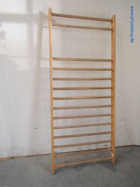 Holzsprossenwand - gebraucht