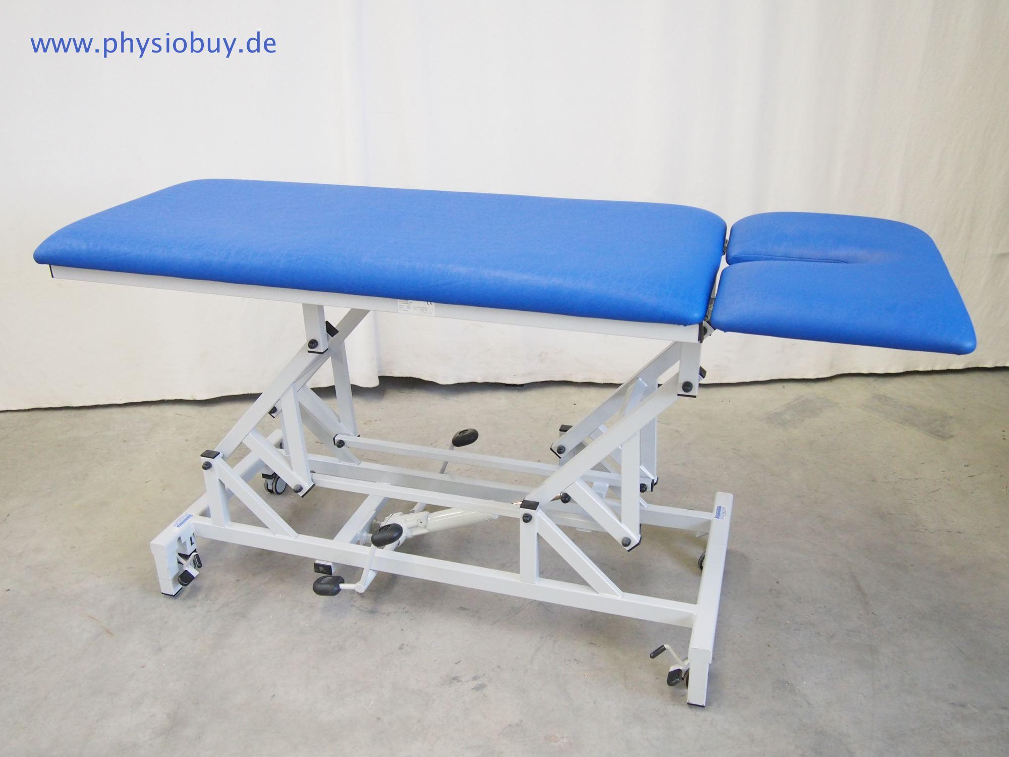 Stolzenberg Universal F   PHYSIOBUY - Ihr Experte für Therapieliegen ...