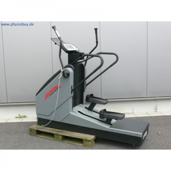 Life Fitness Crosser 9500HR