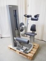 FREI Genius ECO Bauch-/Rückentrainer Kombigerät - gebraucht