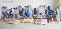 9 Geräte von Proxomed Gerätezirkel - gebraucht