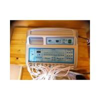 Ultraschallgerät mit Lymphdrainagerät Green CaVITE Prestige®