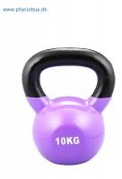 NEU Fitness-Kettlebells Vinyl 10Kg