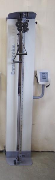 Enraf Nonius Wandzugapparat - gebraucht aus 2013