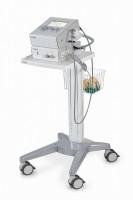 NEU Therapiestation Ionoson-Expert 3rd Edition mit Physiovac und Gerätewagen
