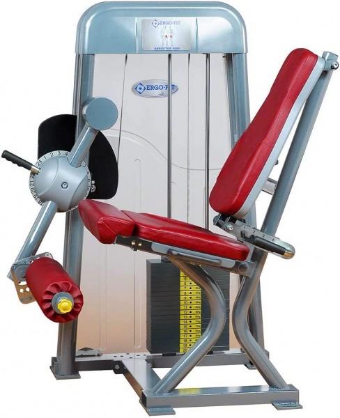 Ergofit Leg Extension 4000er-Serie med. - Gebrauchtgeräte