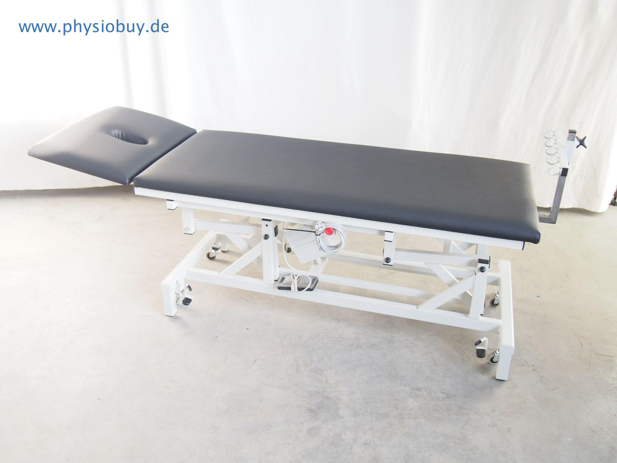 gebrauchtger te behandlungsliegen praxisausstattung therapieliegen behandlungsliegen und. Black Bedroom Furniture Sets. Home Design Ideas