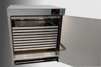 NEU Wärmeschrank WS 14-6044 (eine Tür) NEU Wärmeschrank WS 14-6044F für Fango 1KW