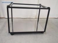 Untergestell für WB 6-50 Wärmeträger-Aufbereiter - gebraucht