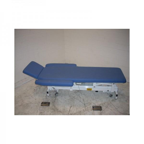 Osteopathie Behandlungsliege