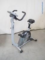 Daum ergo_bike medical 8 mit verstellbaren Pedalarmen - gebraucht