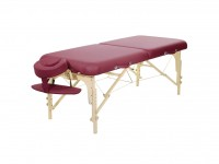NEU Koffermassageliege Classic Pro Set
