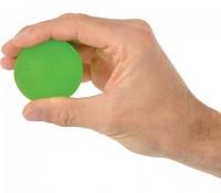 NEU MSD Squeese Ball grün -mittel